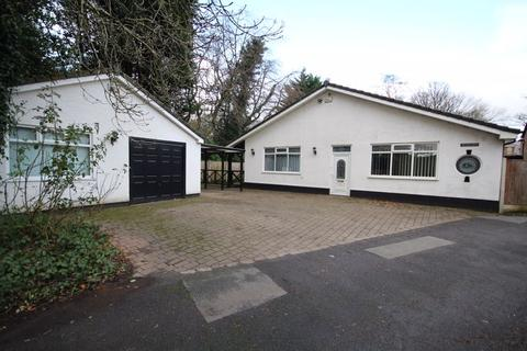 4 bedroom detached bungalow for sale - SPRING BANK LANE, Bamford, Rochdale OL11 5SE