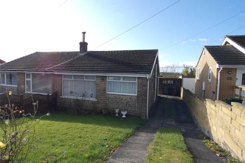 2 bedroom semi-detached bungalow for sale - St. Abbs Drive, Odsal, Bradford, BD6