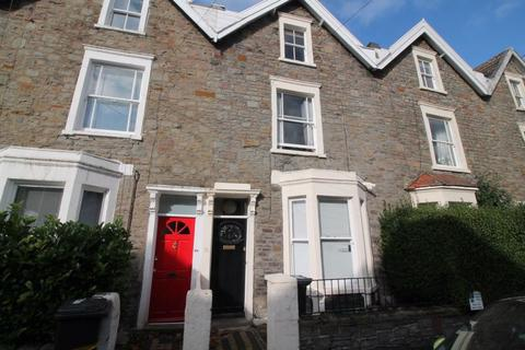 5 bedroom terraced house to rent - Alma Vale Road, Clifton, BS8
