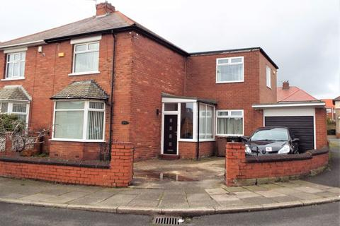 3 bedroom semi-detached house for sale - Brampton Place, North Shields