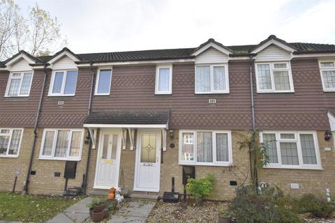 2 bedroom terraced house for sale - HORLEY, RH6
