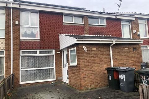 3 bedroom terraced house for sale - Bellshill Close, Wallsend