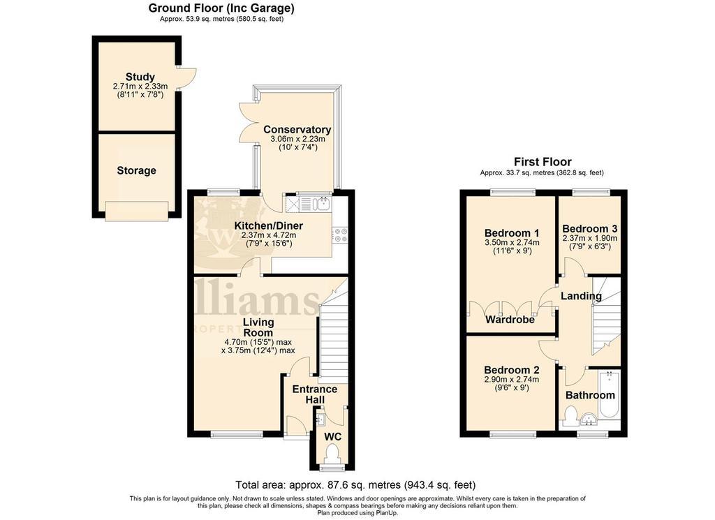 Floorplan: Plough Close.jpg