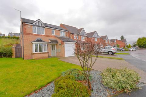 4 bedroom semi-detached house for sale - Tamarisk Way, Meadow Rise