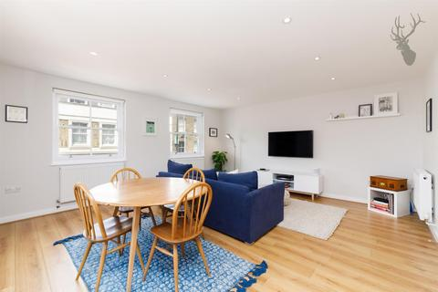 1 bedroom flat for sale - Pedlers Apartments, Hewison Street, Bow