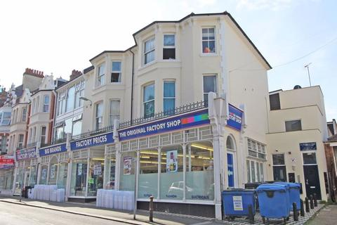2 bedroom flat to rent - St Leonards Road, Bexhill on Sea