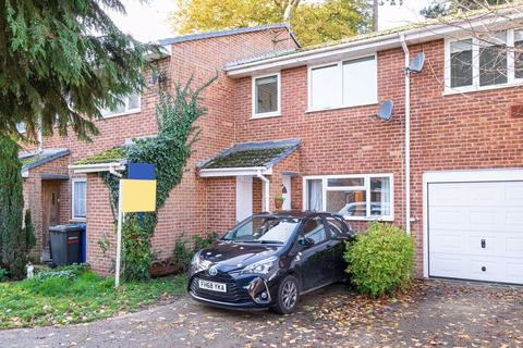 3 bedroom house to rent - Dawn Redwood Close, Slough, SL3