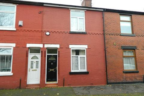 2 bedroom terraced house to rent - Whitman Street, Manchester