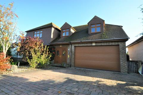 4 bedroom detached house for sale - Chestnut Walk, Bexhill-on-Sea, TN39