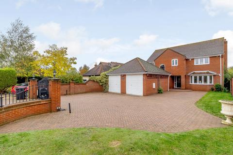 4 bedroom detached house for sale - Plains Road, Little Totham, Maldon