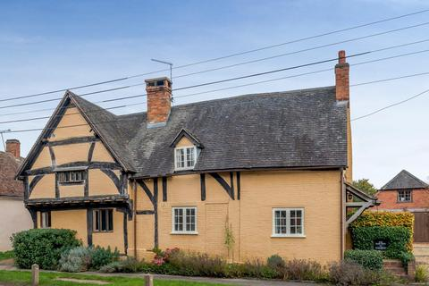 4 bedroom country house for sale - Bretford, Warwickshire