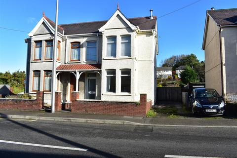 3 bedroom semi-detached house for sale - College Street, Ammanford