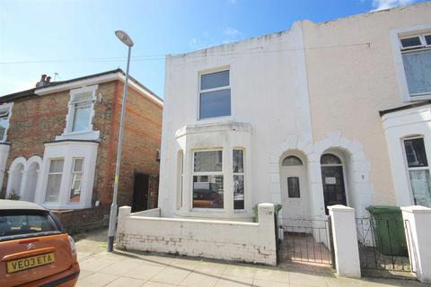 4 bedroom detached house to rent - Britannia Road Southsea Hampshire