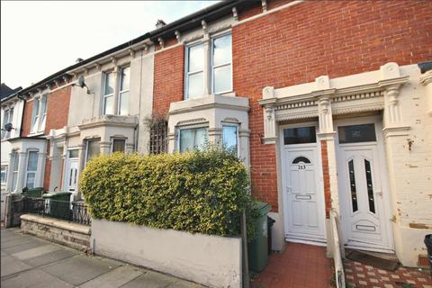 4 bedroom terraced house to rent - Francis Avenue, SOUTHSEA, Portsmouth, Hampshire