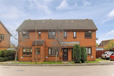 2 bedroom terraced house for sale - Fontwell Drive, Bletchley, Milton Keynes