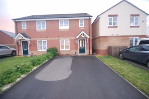 3 bedroom house to rent - Newbold Drive, Stafford, ST16 1WA