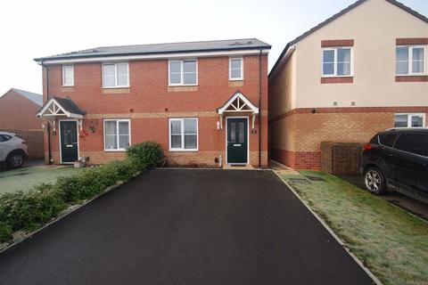 3 bedroom house to rent - Newbold Drive, Stafford, ST16 1WA