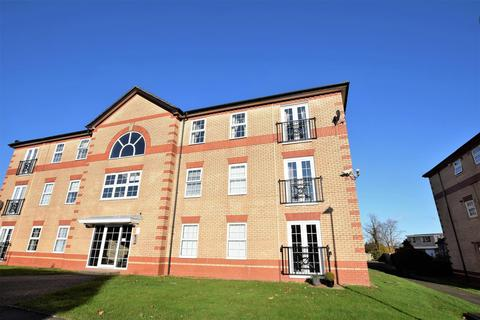 2 bedroom flat for sale - College Fields Close, Barry