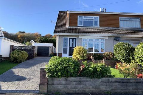 3 bedroom semi-detached house for sale - Orpheus Road, Ynysforgan, Swansea