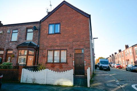 3 bedroom end of terrace house for sale - Cecil Street, Scholes, Wigan, WN1 3JL