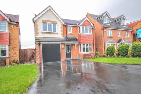 4 bedroom detached house for sale - Trenholme Close, Ingleby Barwick, Stockton-On-Tees