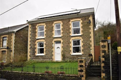 3 bedroom detached house for sale - Penywern Road, Ystalyfera