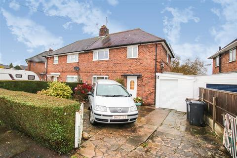 3 bedroom semi-detached house for sale - Higher Ash Road, Talke, Stoke-On-Trent