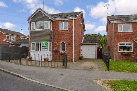 4 bedroom detached house for sale - Langsett Road, Hull, HU8