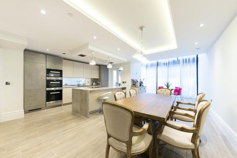 5 bedroom property to rent - Marryat Place, SW19