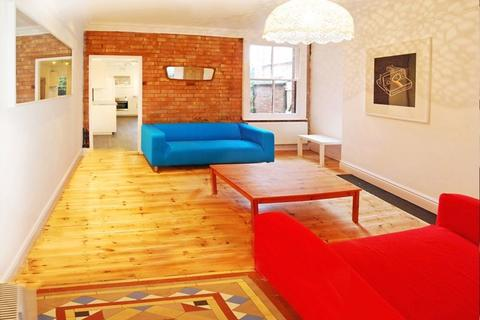 4 bedroom property to rent - Adderley Road, Clarendon Park, Leicester, LE2 1WD