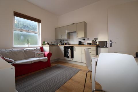 1 bedroom flat to rent - Peet Street, Derby DE22