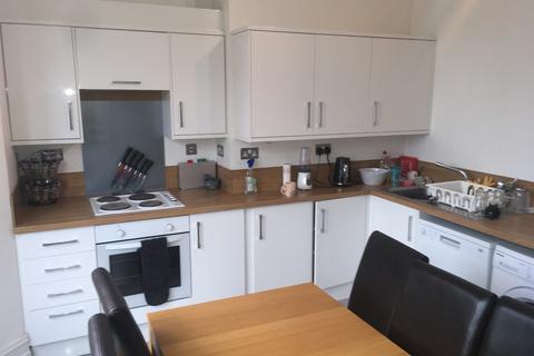 6 bedroom house to rent - Peet Street, Derby DE22