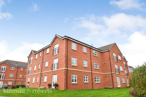 1 bedroom flat for sale - Mappleton Drive, Seaham, Durham, SR7