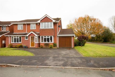 5 bedroom detached house for sale - Buttermere Drive, Essington, WOLVERHAMPTON, Staffordshire