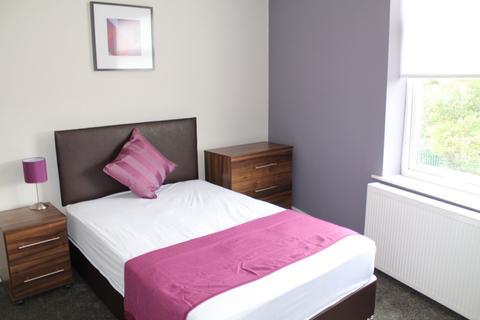Studio to rent - Room 3, Lovely Lane, Warrington