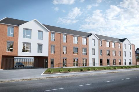 1 bedroom apartment for sale - Tilton Apartments, Coleman Road, New Humberstone