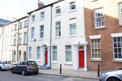 Mixed use to rent - Lord Nelson Street, City Centre, Liverpool, L3 5QB