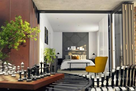 3 bedroom flat for sale - Sainte Adresse, Penarth, South Glamorgan, CF64