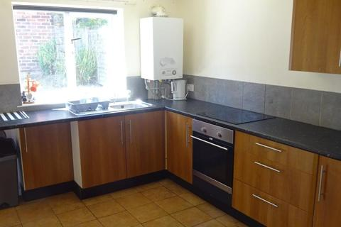 4 bedroom house to rent - 47 Western Road, S10 1LB