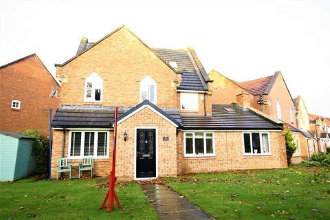 5 bedroom house for sale - Turnpike Walk, Sedgefield, Stockton-On-Tees