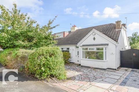 2 bedroom semi-detached bungalow for sale - Cross Lane, Bebington, Wirral