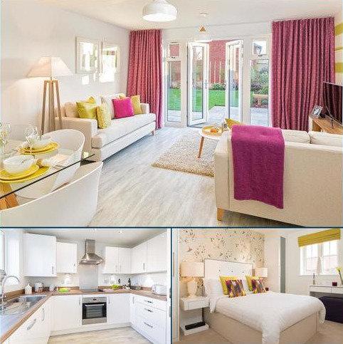 2 bedroom end of terrace house for sale - Braishfield Road, Romsey, ROMSEY