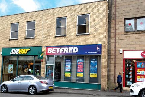 Retail property (high street) for sale - William Street, Johnston PA5