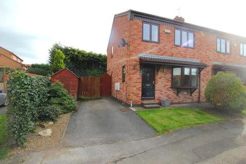 3 bedroom semi-detached house to rent - Beech Close, Burstwick, East Riding Of Yorkshire, HU12