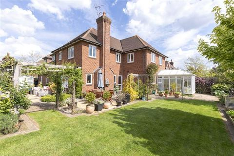 5 bedroom detached house for sale - Horseshoe Drive, Over, Gloucester, Gloucestershire, GL2