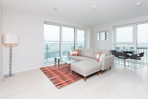 2 bedroom apartment to rent - Cassia Point, Glasshouse Gardens, E20