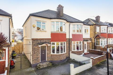 3 bedroom semi-detached house for sale - Romeyn Road, Streatham