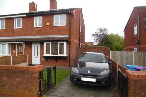 2 bedroom semi-detached house to rent - Corinto Street, Liverpool City