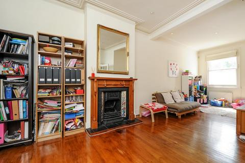 3 bedroom terraced house to rent - Pattison Road, Hampstead, NW2, NW2