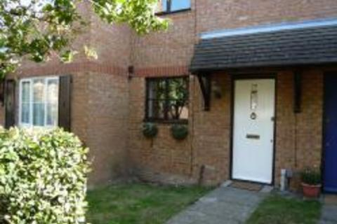 2 bedroom terraced house to rent - Mallards Rise, Church Langley, Harlow, Essex, CM17 9PL